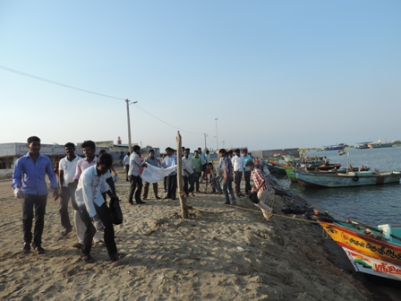 Coastal cleanup day -cleanliness campaign (17)